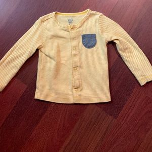 Carters long sleeve